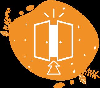 animation velo smoothie idéale pour les portes ouvertes d'une école d'un collège ou d'un lycée ou lors de journées découverte de l'université
