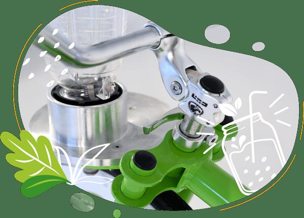 Le Cyclojuice Original est le modèle incontournable du vélo smoothie