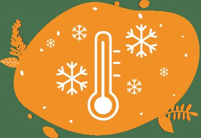 Chronofresh assure le respect de la chaine du froid