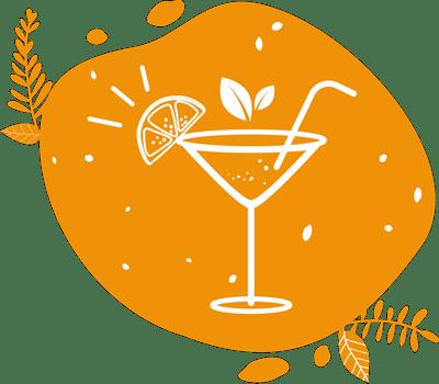 Amusez vous à proposer une animation cocktail avec les vélos