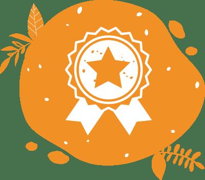 En 2019 nous avons été lauréats d'un concours d'innovation rurale