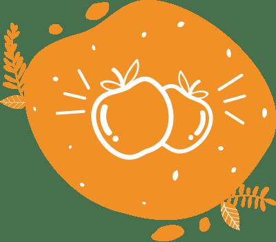 L'opération un fruit pour la récré permet aux enfants de manger et découvrir les fruits à l'école