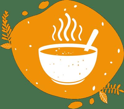 nos vélos mixeurs vont permettront de préparer de délicieuses soupes