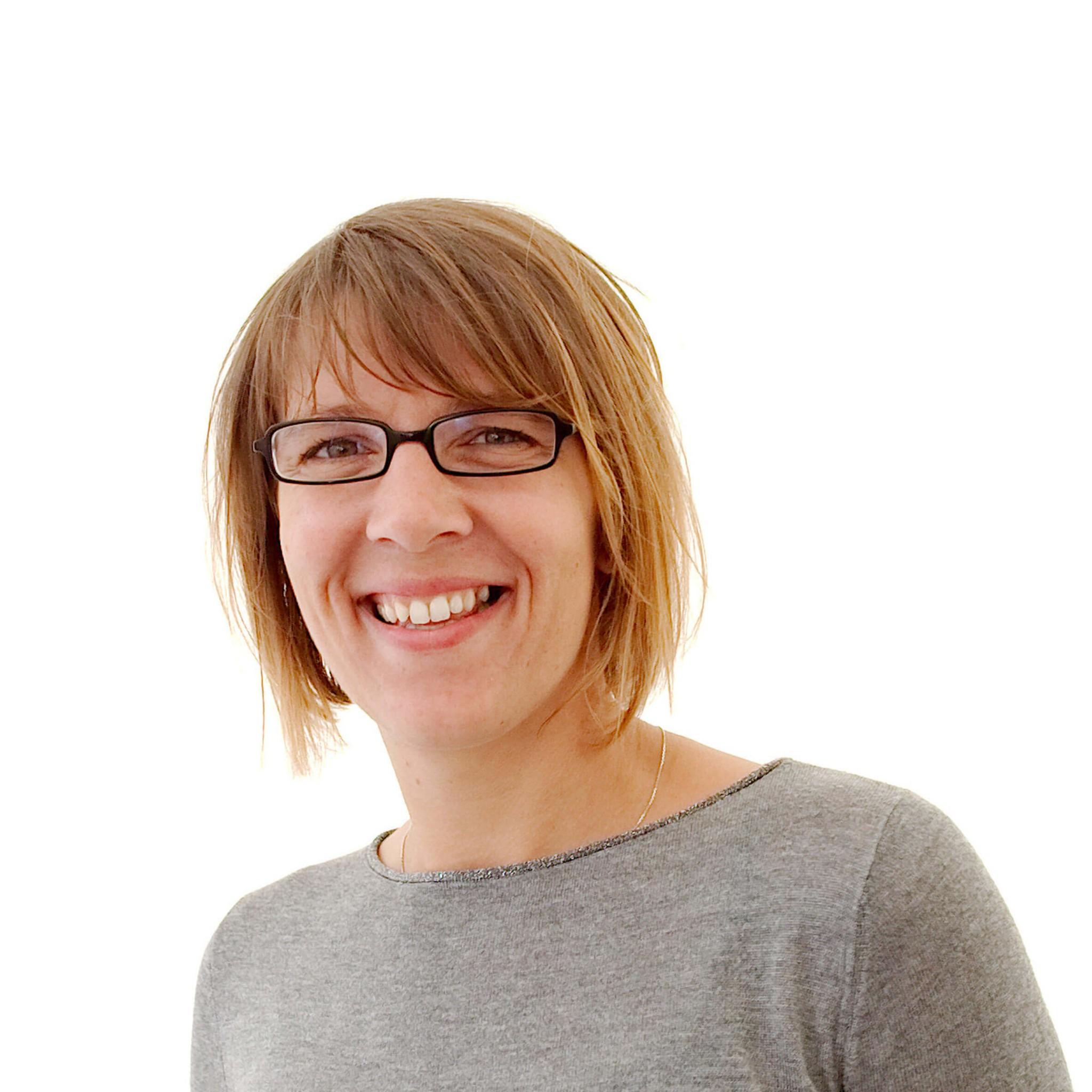 Aurélie - Gérante d'une agence événementielle