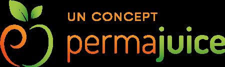 Logo Permajuice Concept