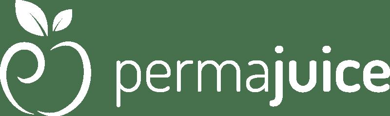 logo de permajuice vélo blender